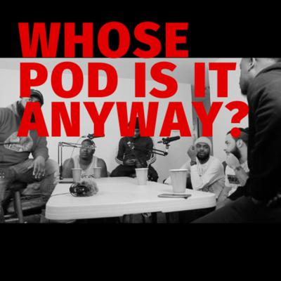 Whose Pod Is It Anyway?