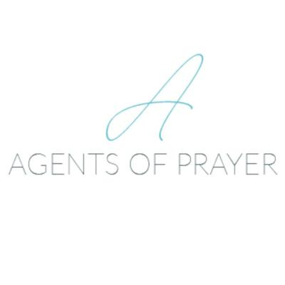 Agents of Prayer Podcast