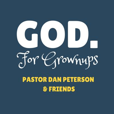 'God Can't' - with Thomas Jay Oord