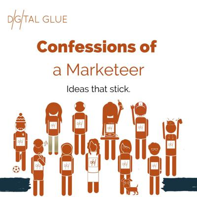 Confessions of a Marketeer
