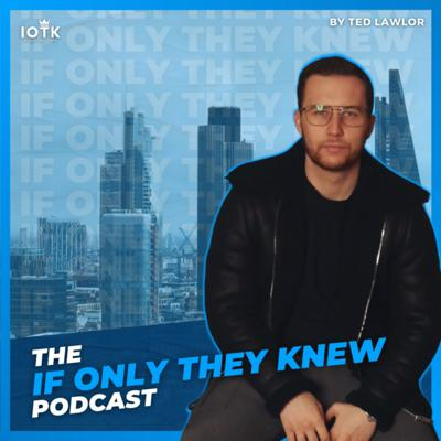 If Only They Knew: Interviews with Young Entrepreneurs