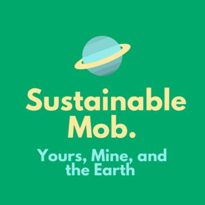 Sustainable Mob.