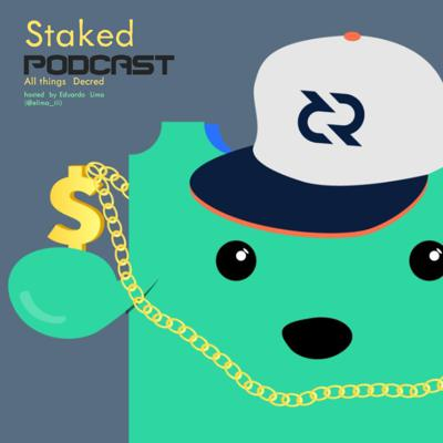Staked Podcast