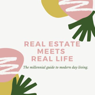 Welcome to Real Estate Meets Real Life: the millennial guide to modern day living.   This podcast serves as a catalyst for listeners to discover their ideal lifestyle while providing them with the pathway to make it happen.  Our existence boils down to three quintessential elements: people, places, and things – What do we want to do? Where do we want to do it? and Who do we want to do it with?   Let your inspiration give way to your aspiration, because you can have your avocado toast and eat it too.