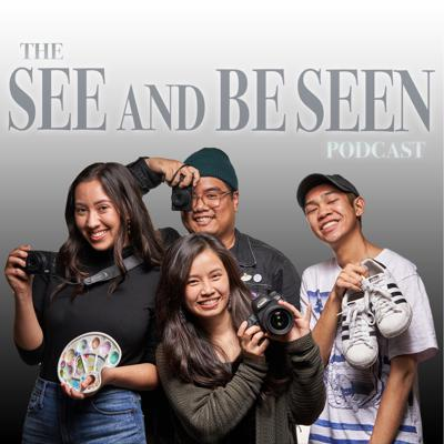 Welcome to See and Be Seen, a podcast of four Arizona-based creatives from different artistic fields where they have raw conversations about their creative journeys. Joanna Ma is a natural light photographer with a focus on portraits and lifestyle photography. John David Filoteo is a street photographer and videographer. Rebecca Ericson is a writer, painter, and photojournalist. Aaron Ho is a dancer and aspiring choreographer. Together in this podcast, they will share about their personal stories and experiences to help you feel confident in expressing your voice in your creative medium.
