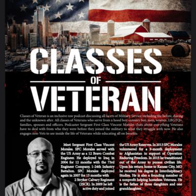 Classes of Veteran
