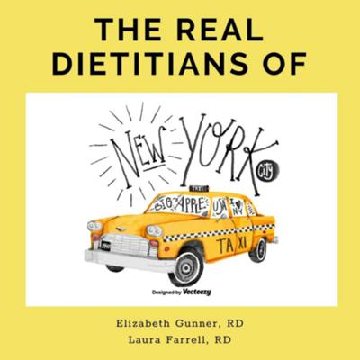 The Real Dietitians of NYC