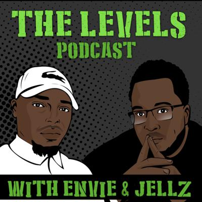 The Levels Podcast starring Envie and Jellz Support this podcast: https://anchor.fm/thelevelspodcast/support