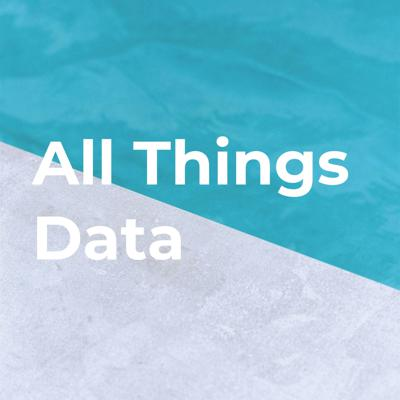 Let's cut through the jargon, myths and nebulous world of data, machine learning and AI. Each week we'll be unpacking topics related to the world of data and AI with Jansen & Victor, the awarding winning founders of 1000ML. Whether you're in the data world already or looking to learn more about it, this podcast is for you.