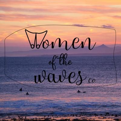 Women of the Waves Co