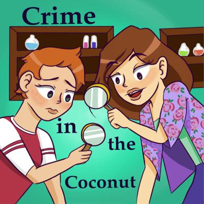 Crime In The Coconut