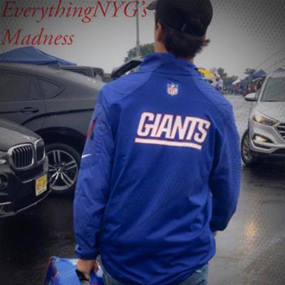 Welcome to the show! For those of you that don't know, I'm Rob, also known as @EverythingNYG on Twitter! I'm excited to bring followers on and expand my Giants insight to listeners all over the world. Support this podcast: https://anchor.fm/EverythingNYG/support
