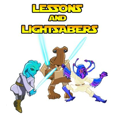 Lessons and Lightsabers