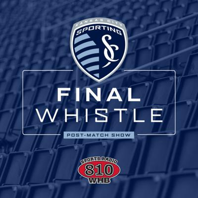 Immediately following every Sporting KC match, host Dave Borchardt breaks down all the action on Sports Radio 810 WHB alongside co-hosts Chad Reynolds and Aly Trost.