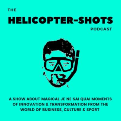 Helicopter Shots
