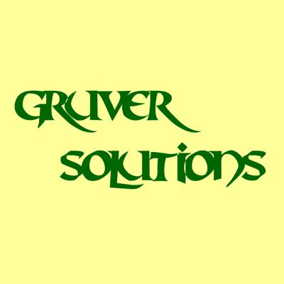 Cover art for The Return of Gruver Solutions