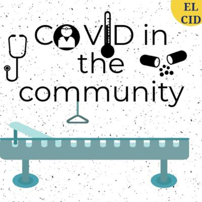 Covid in the community