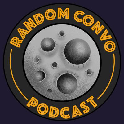 I am one who talks about the most random things at random times, so I figured the name would match my personality. Join me as I talk about random things such as: current events, food, world news, video games, personal stories and much more. Overall I'll just talk about anything that comes to mind. I'll be including guest frequently to mix it up a bit.