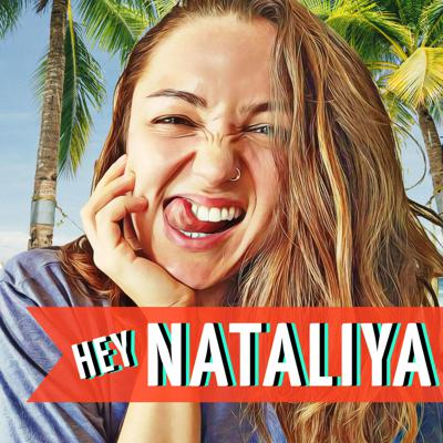 Hey! I'm Nataliya.   I'm a digital marketer, and run my $10,000+/month marketing agency straight from my laptop, while traveling the world.  Subscribe to this podcast for helpful business and marketing advice to help you grow a profitable online business you love,  build your wealth and financial freedom, and work from anywhere, doing what you love most.  For free, deep dive business trainings and resources visit my website: https://www.nataliyarey.com/  - xx, Nataliya.