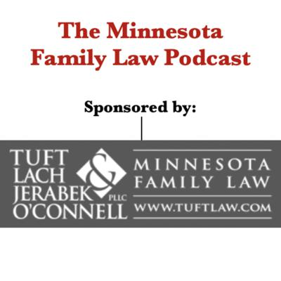 The Minnesota Family Law Podcast