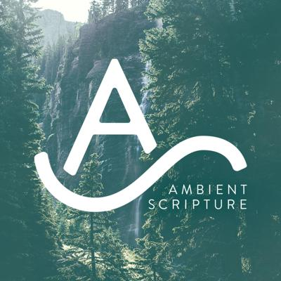 Ambient Scripture brings you short, spoken-word scripture readings set within ambient, meditative musical backdrops.   These roughly few-minute weekly devotional offers you the opportunity to clear your mind and let God's Word be spoken into your life.   Subscribe now to join us as we seek to recenter ourselves towards Him and experience the infinite peace only He provides.  New episodes weekly.