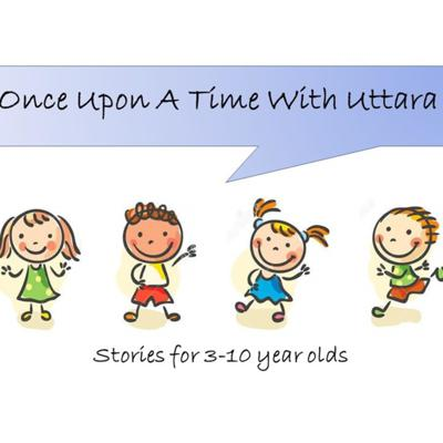 Once Upon A Time With Uttara