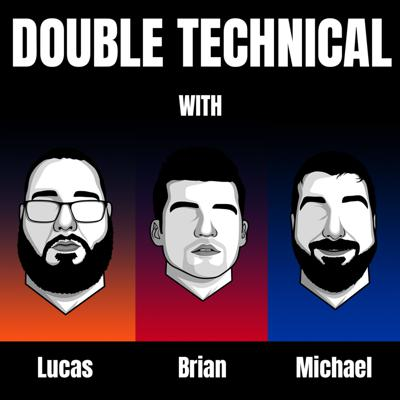 Double Technical: A Sports Podcast