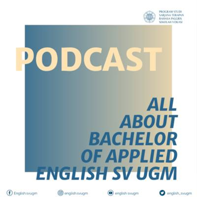 Bachelor of Applied English SV UGM