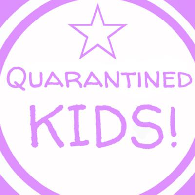 Quarantined Kids is a podcast for kids in 5th grade who go to the American School of Barcelona. In the podcast there will be news stories, movie, book, and recipe recommendations, ideas of things to do, riddles and jokes, and interviews with the staff and students. And guess what it is all for kids in quarantine.