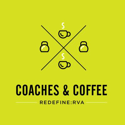 Have a coffee with us while we discuss coaching in physical and mental health, fitness, nutrition and anything lifestyle related!
