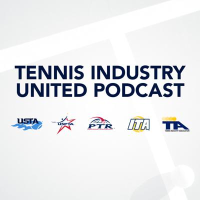 Tennis Industry United Podcast