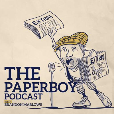 The Paperboy Podcast