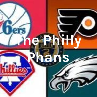 We are Philly Sports.