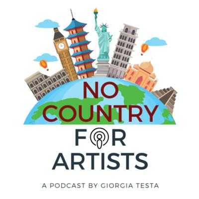 No Country For Artists
