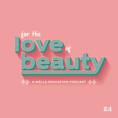 A podcast about all things beauty. Jessica and Michael are two beauty professionals who love talking about it. Join us for discussions and interviews featuring interesting and insightful figures from the industry.