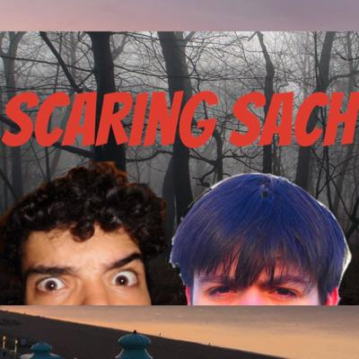 Scaring Sach