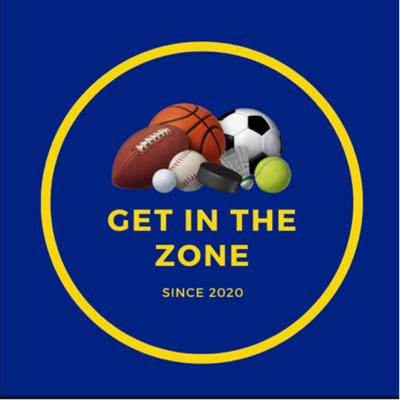 Get in the Zone: With Thomas Eutzy and Kelsey Blanton