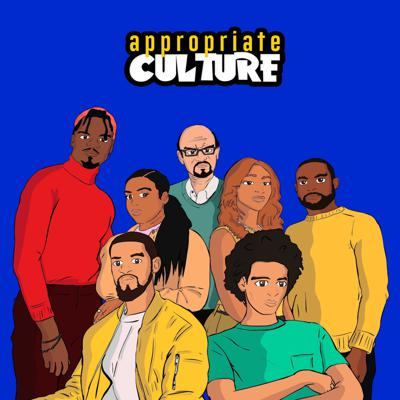 Appropriate Culture Podcast