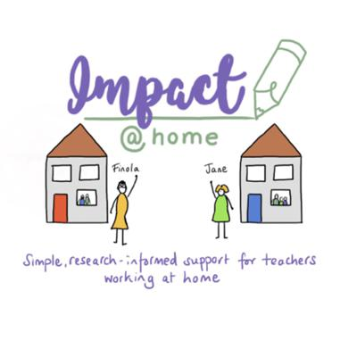 Impact@Home Podcast