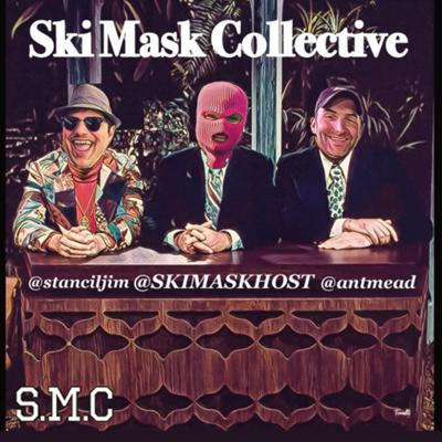 Interviewing Comedians. That's what the Ski Mask Host, Jim Stancil, Paul Fenz and Ant Mead plan to do each episode. However the interviews usually turn into chaotic chatter. Follow us on Twitter @skimaskhost @stanciljim @imnotmead @paul_fenz