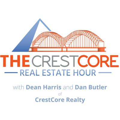 The CrestCore Real Estate Hour