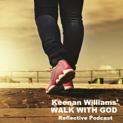 In this faith based motivational podcast series, Keenan Williams reflects on daily scripture passages