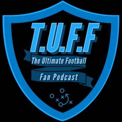 The Ultimate Football Fan Podcast