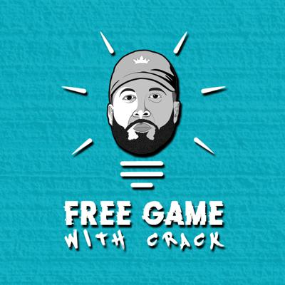 Hosted by Cracka Lack. Free Game With Crack Podcast will focus on conversations providing valuable knowledge and information for up and coming Music Producers, Videographers, Rappers, Studio Engineers, Entrepreneurs and more!