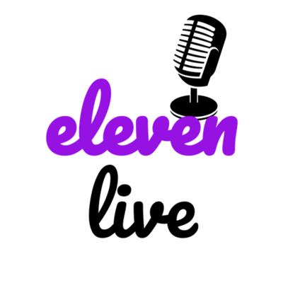 """I'm Ellen Robinson, aka, Eleven. Eleven Live has come into being through my original podcast, Blank Canvas with Ellen Robinson. I am an author, artist and numerologist. There is nothing more natural to me than the language of numerology and sharing the possibility that is YOU through the energy of numbers. I picked """"relationships"""" as my podcast category because the most important relationship that we have is with ourselves. It is through meeting the Truth of who we are, that we can meet the Truth of others. This is the Peace, Harmony & Love that is possible. And it's what I've come to share."""