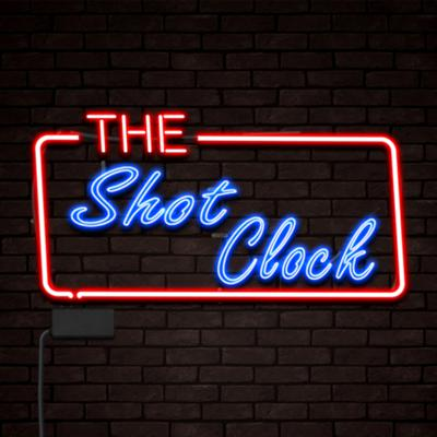 The Shot Clock Podcast