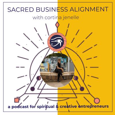 Sacred Business Alignment