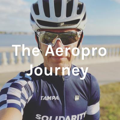 Aeropro shares how we went from corporate job to endurance coach/bike fitter, case studies of those we have worked with and interviews. We share everything about our journey, the good and the bad.