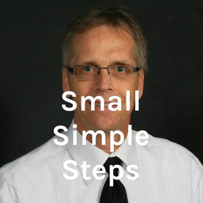 Small Simple Steps