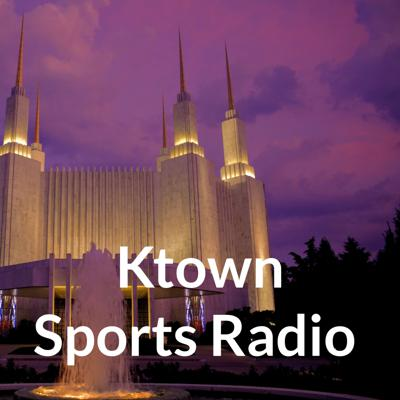 Ktown Sports Radio Episode 5: First Round Draft Recap with Guest